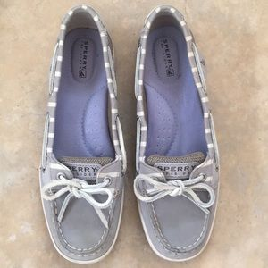Sperry Topsider Angelfish shoes